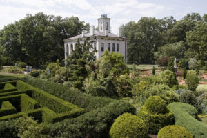 travel nursing guide to st louis missouri botanical garden