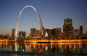 travel nurse lifestyle things to do in st louis missouri