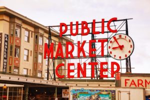 travel nurse across america recommends top sights in seattle, wa