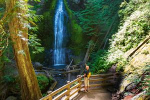 travel nurse across america recommends day trips from seattle washington