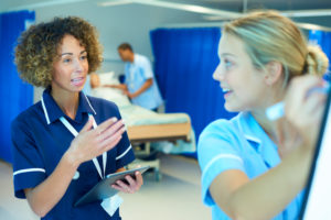 what to expect from a travel nurse preceptor