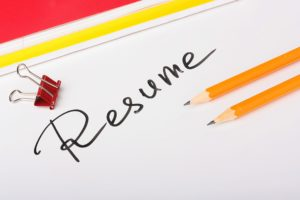 how to write the best travel nurse resume