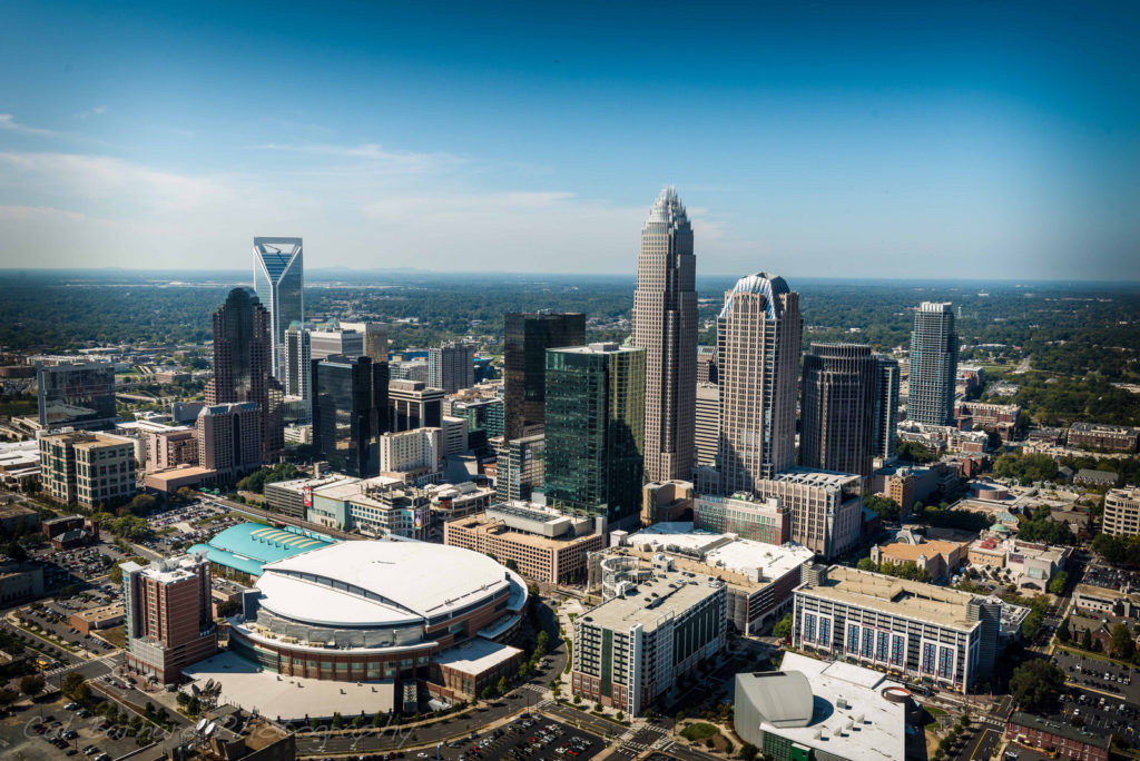 travel nurse jobs in charlotte