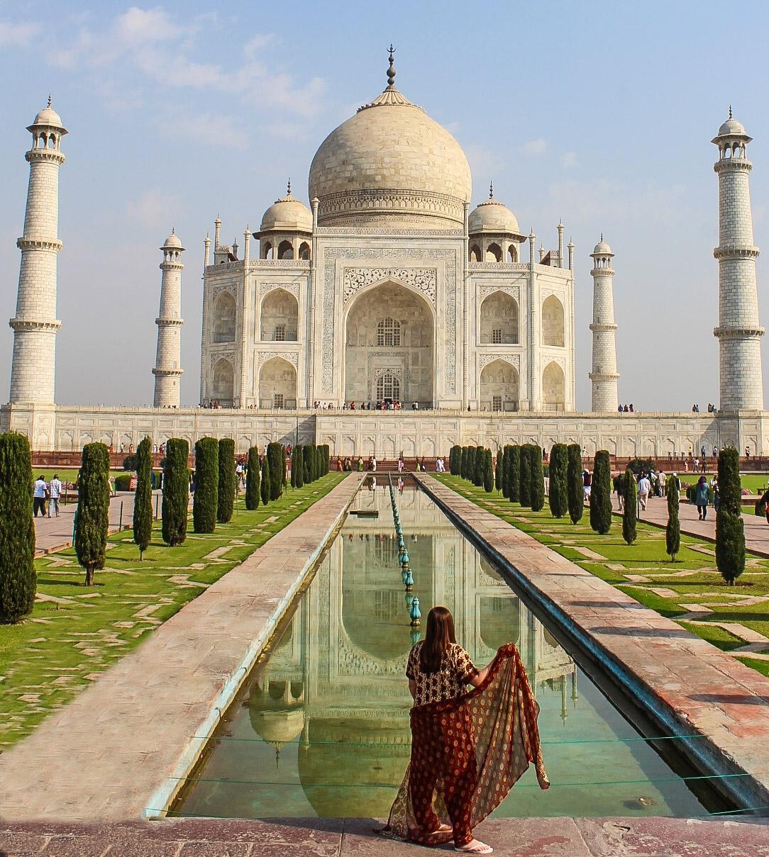 Leah India