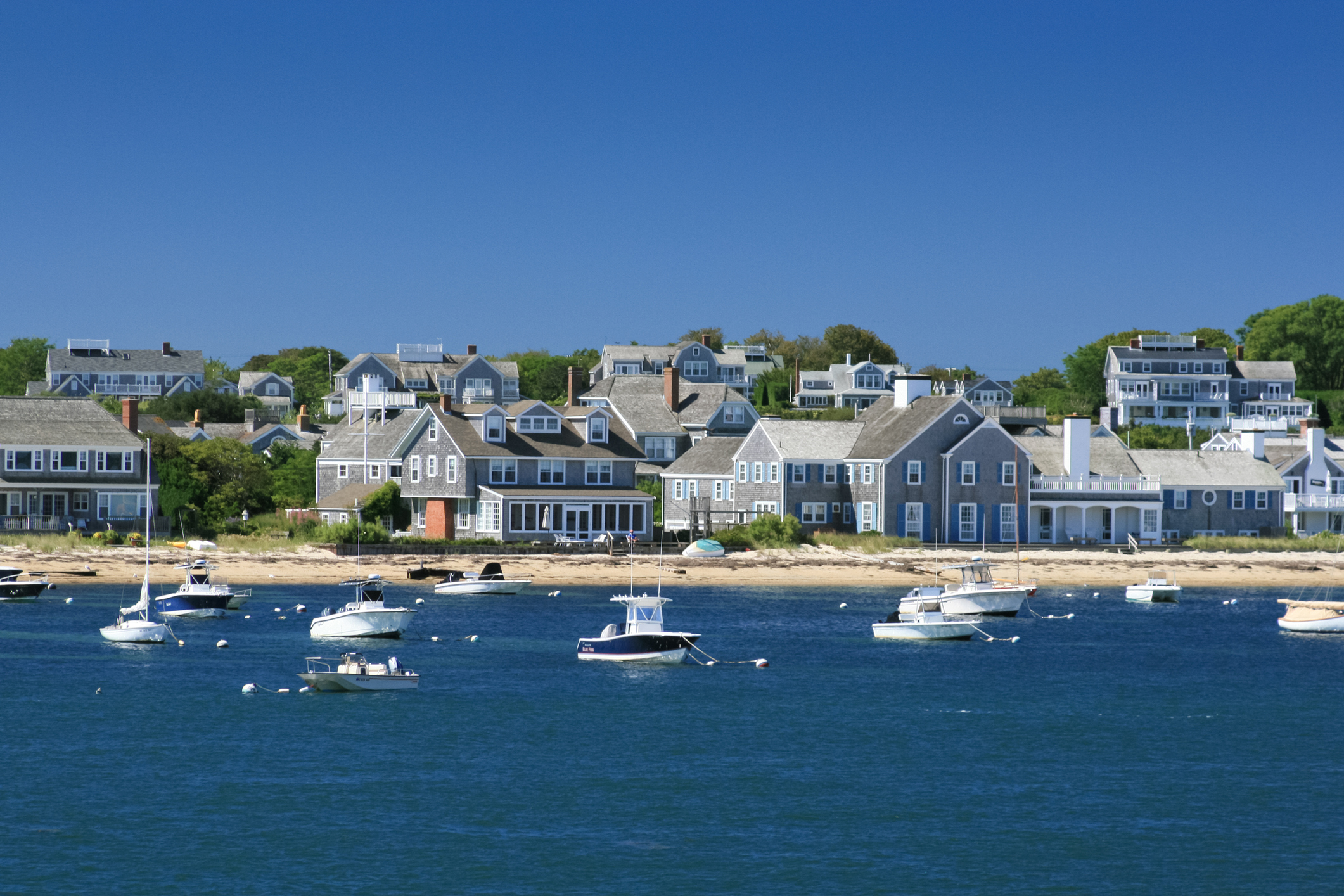 Nantucket, Massachusetts.