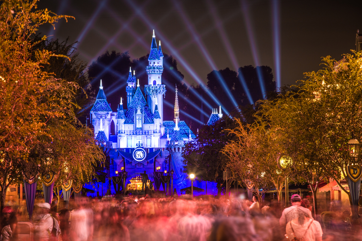 Score a bargain when you vacation at Walt Disney World