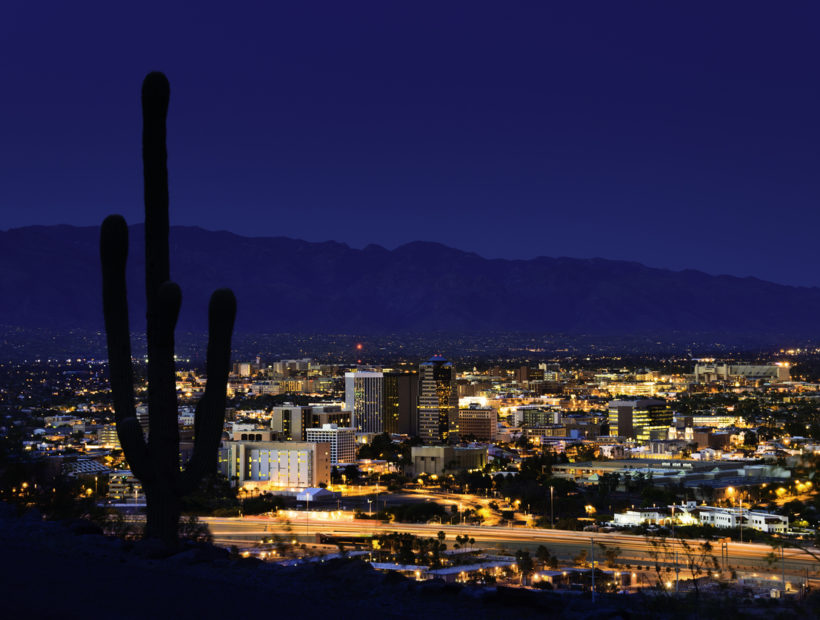 travel nurse jobs in arizona