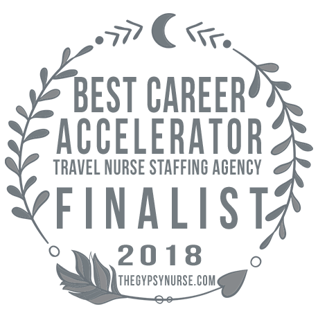 TNAA wins The Gypsy Nurse Best Career Accelerator award