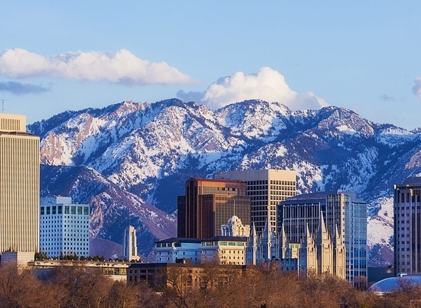 travel nurse jobs in salt lake city