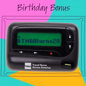 TNAA Turns 20