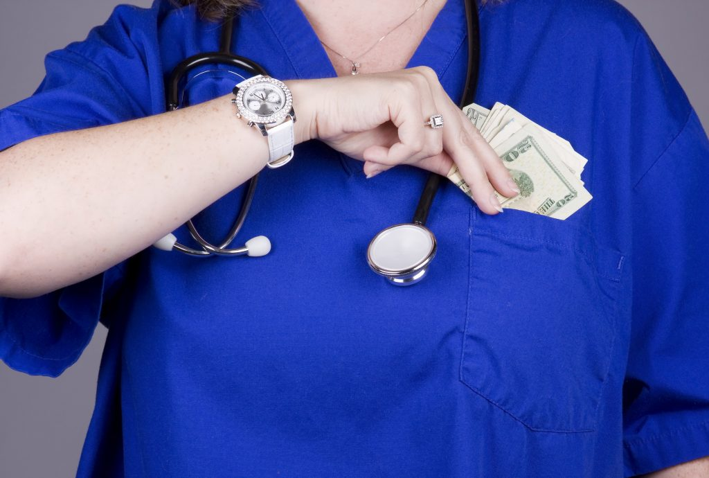 tnaa offers nurse more opportunities to make money