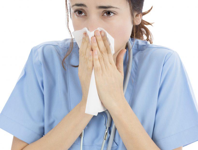 paid sick leave for travel nurses