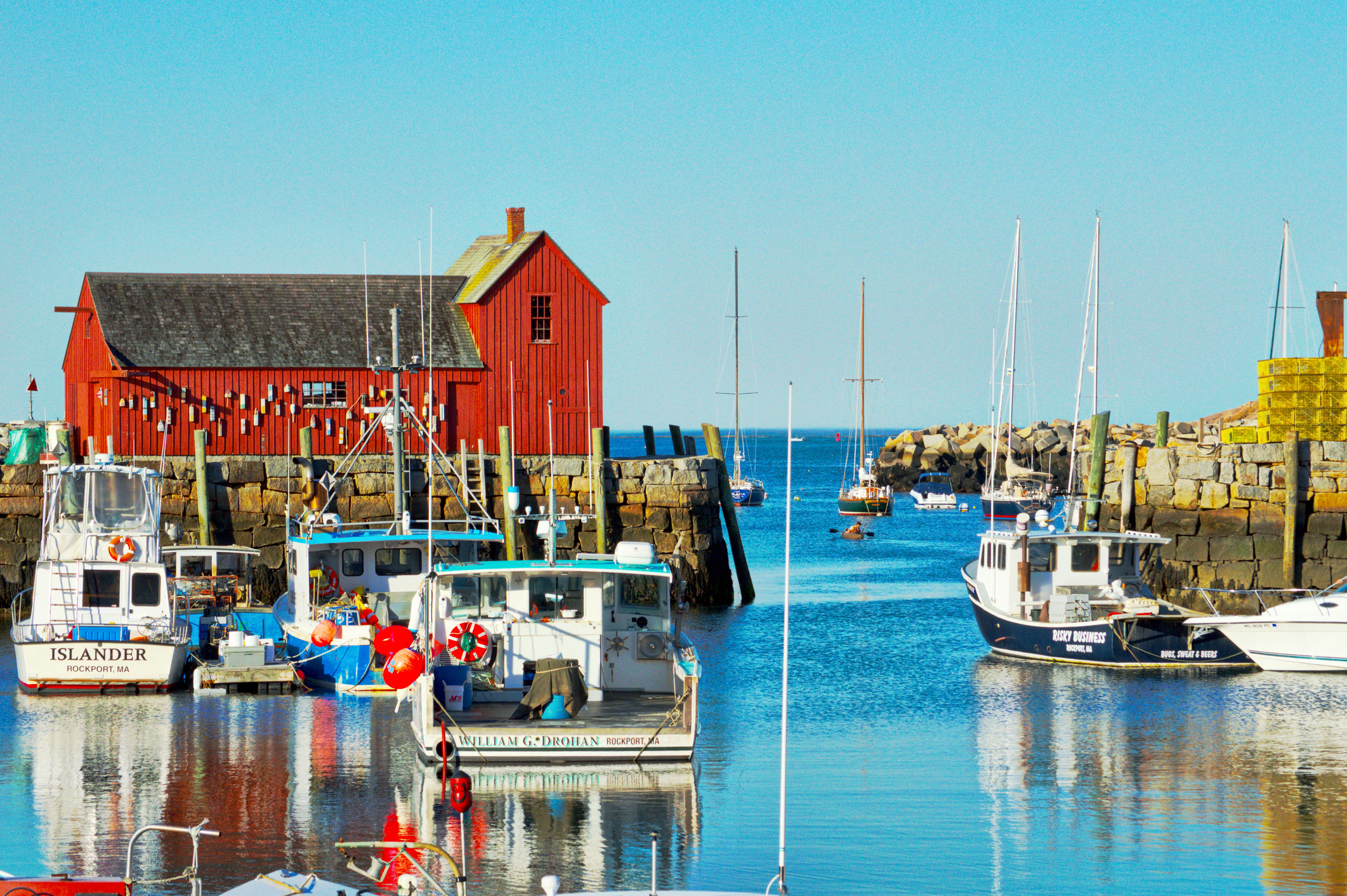 travel nurse day trips from boston