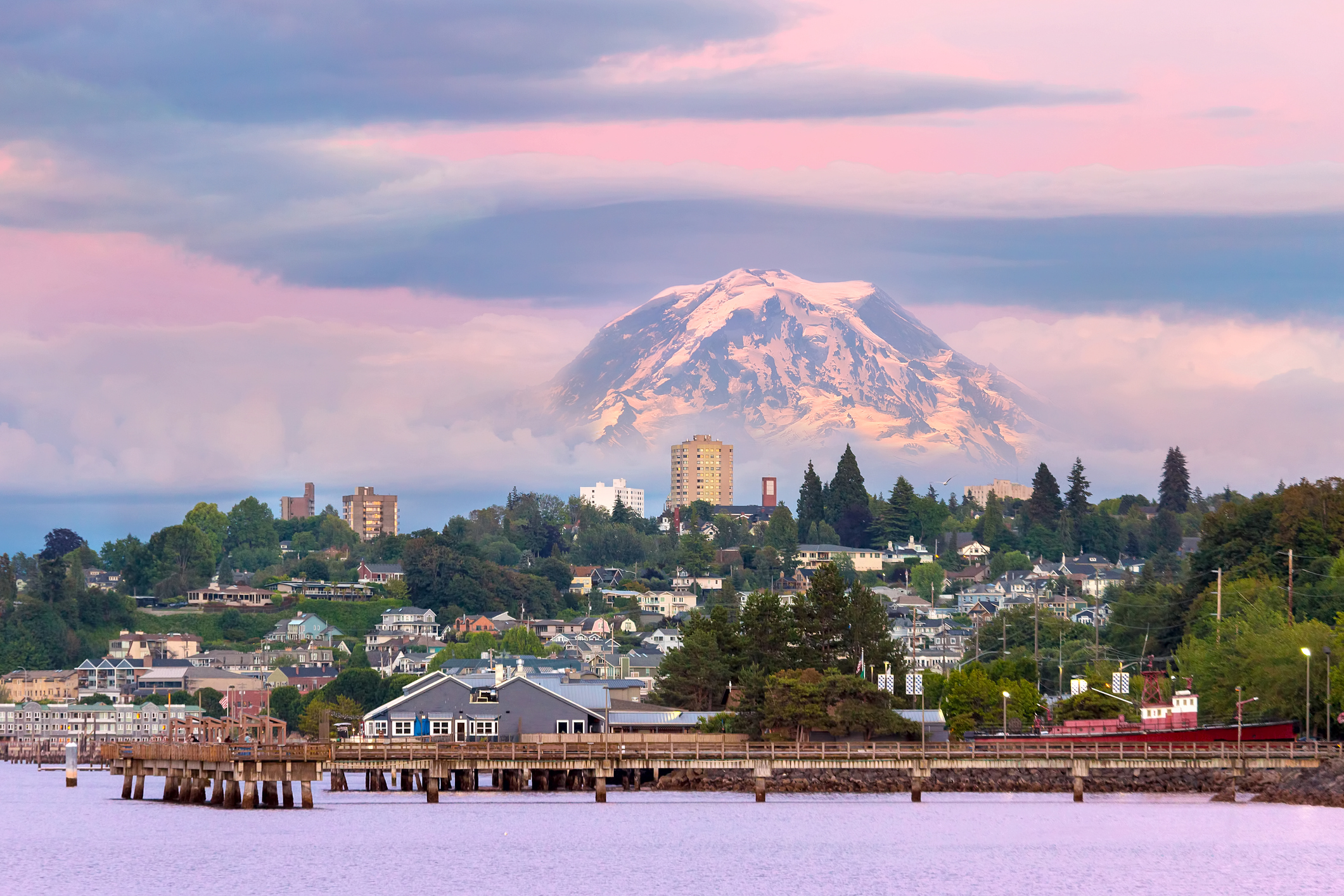 travel nurse jobs tacoma, washington