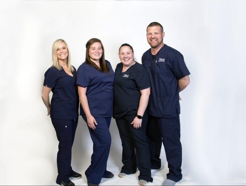 travel nurses love tnaa benefits