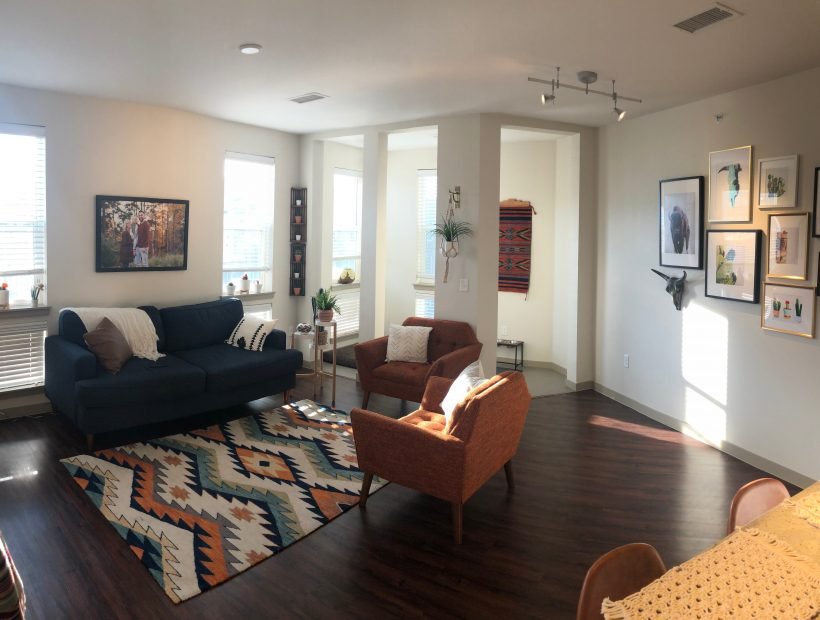 tnaa travel nurse apartment in denver