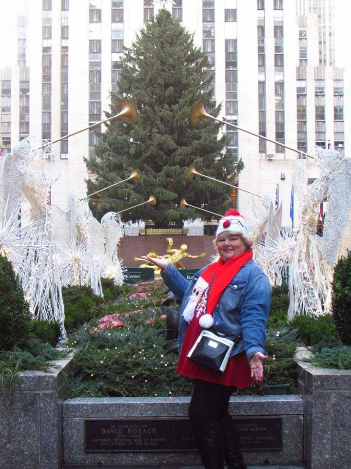 travel nurse in new york during christmas