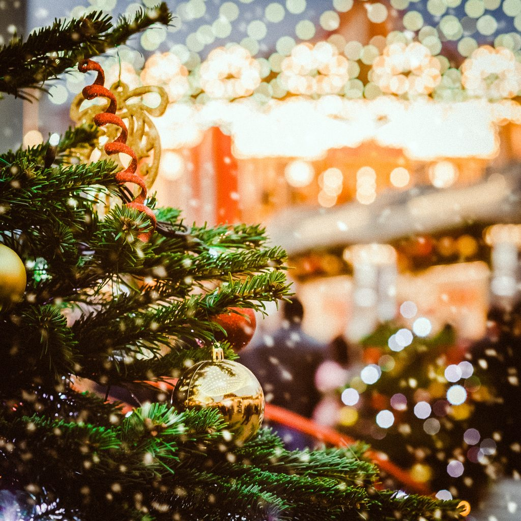 top christmas festivals in the us
