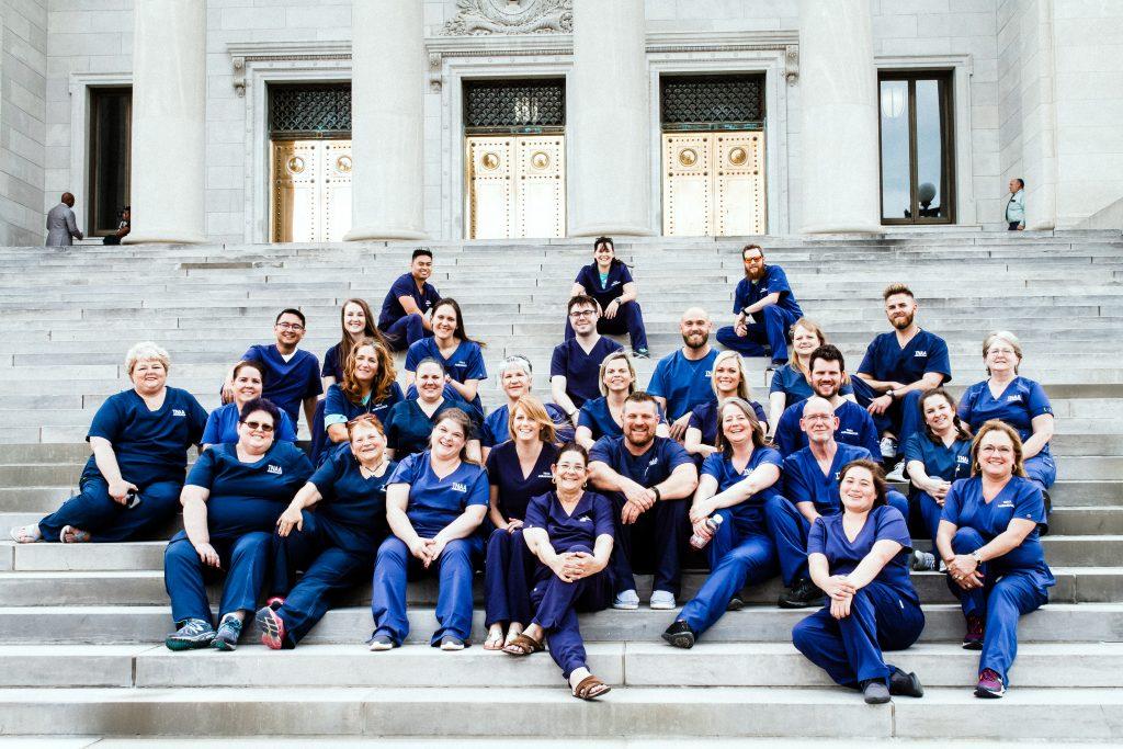 best travel nurse agency