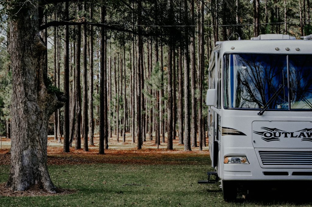 travel nursing rv park