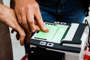 fingerprinting for travel nurses