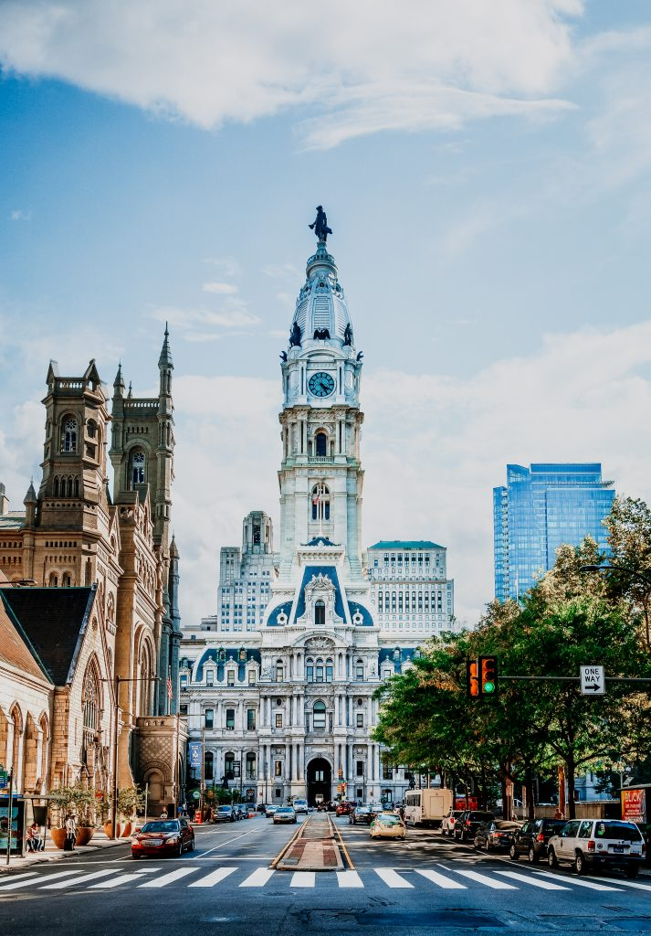 philadelphia travel nurse jobs