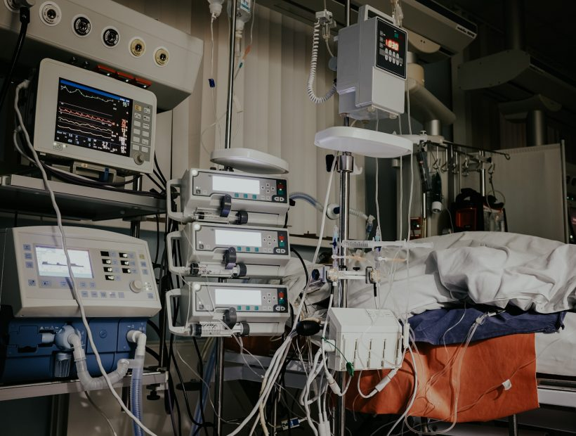 travel nurse covid unit