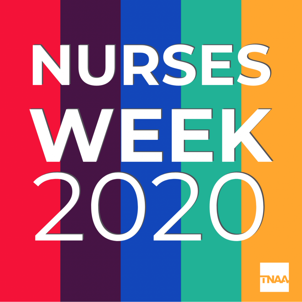 nurses week deals 2020