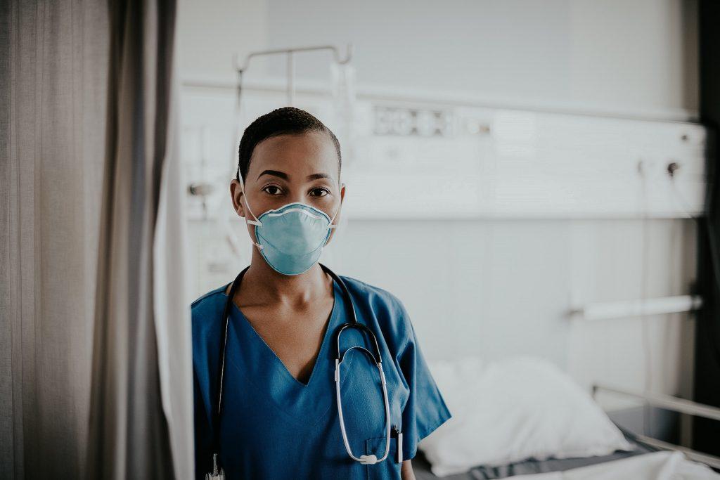 travel nurse covid contract